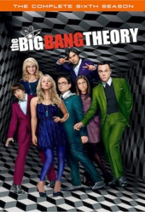 The Big Bang Theory - S06