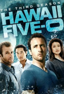 Hawaii Five-0 - S03
